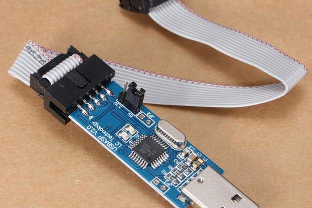 USB Downloader Programmer