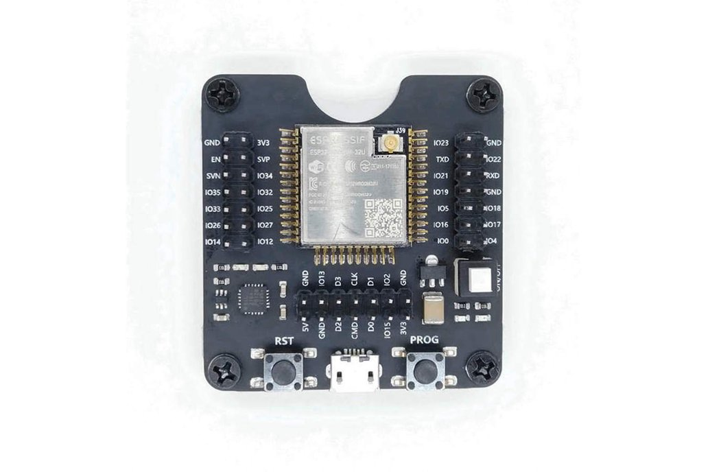 ESP-WROOM-32 module Adapter 1