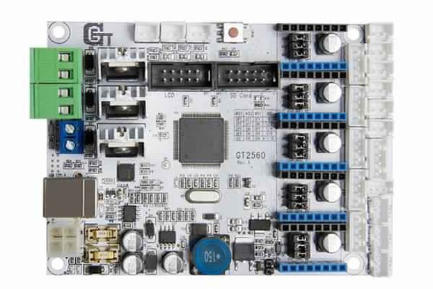 Geeetech® GT2560 3D Printer Controller Board