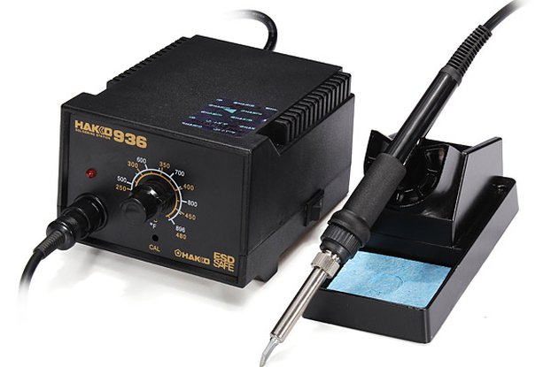 High Quality Soldering Station Kit