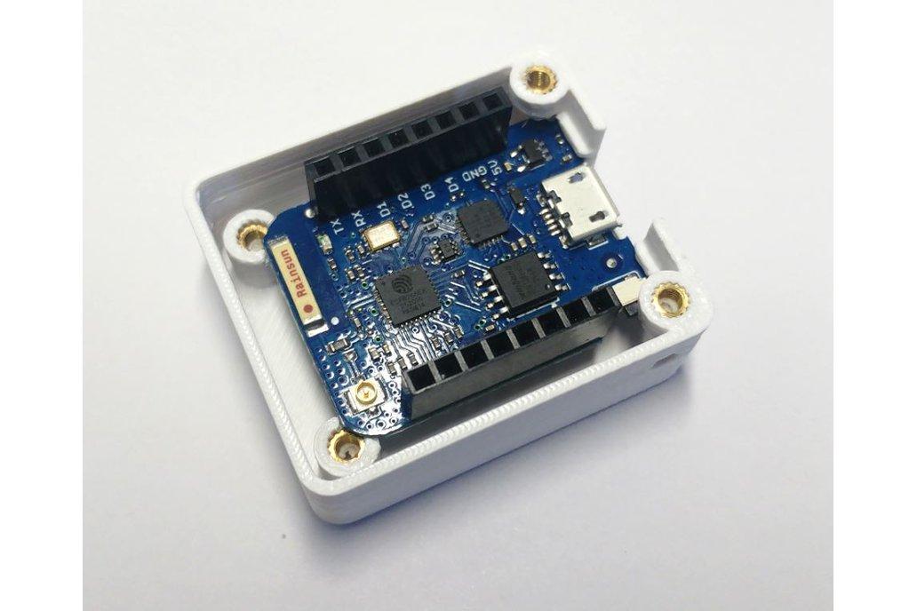 Case for WEMOS D1 mini Pro ESP8266 Wifi 16MB 3