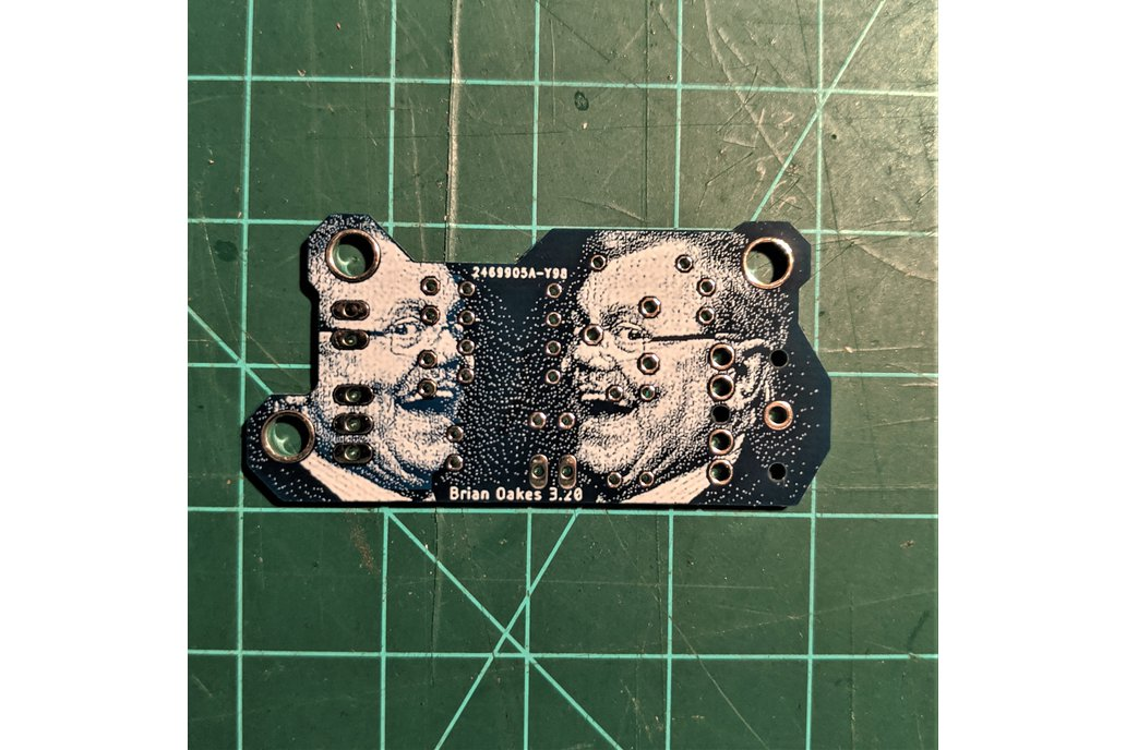 Micro Audio Amp 1