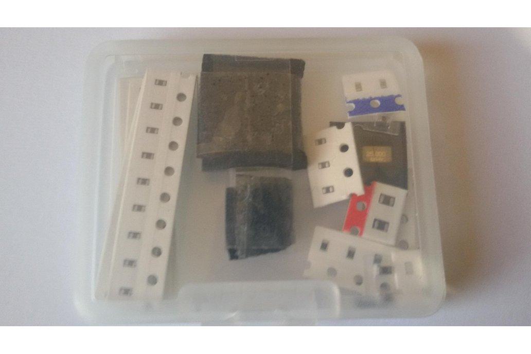 LAN951X USB (-HUB), Ethernet & GPIO adapter board 8
