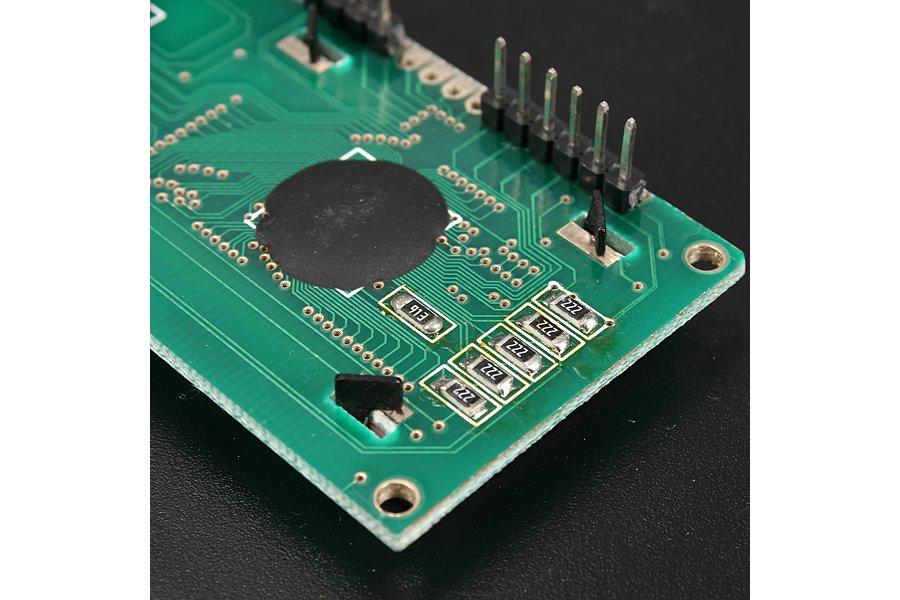 Transistor Tester Capacitor ESR Inductance Resistor Meter