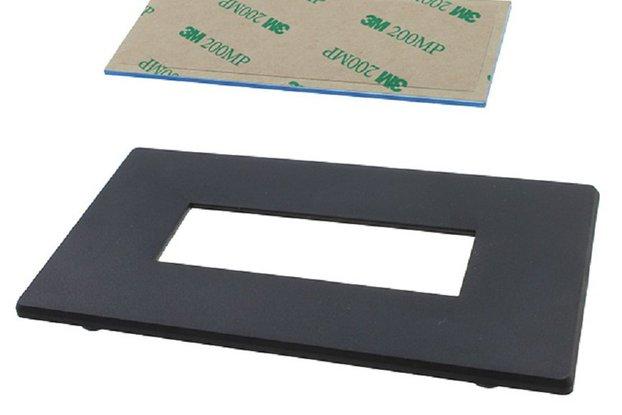 20x4 LCD Bezel