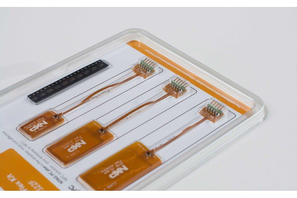 NFC Antenna Sample 1