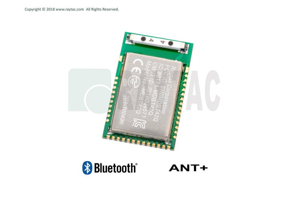 BT5.2 Module MDBT42Q-P192KV2 (Nordic nRF52810) 1