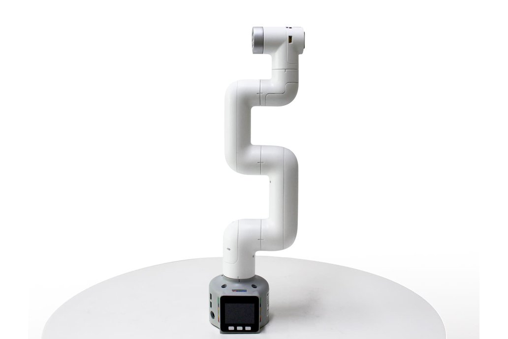 myCobot-world's smallest and lightest 6-axis cobot 1