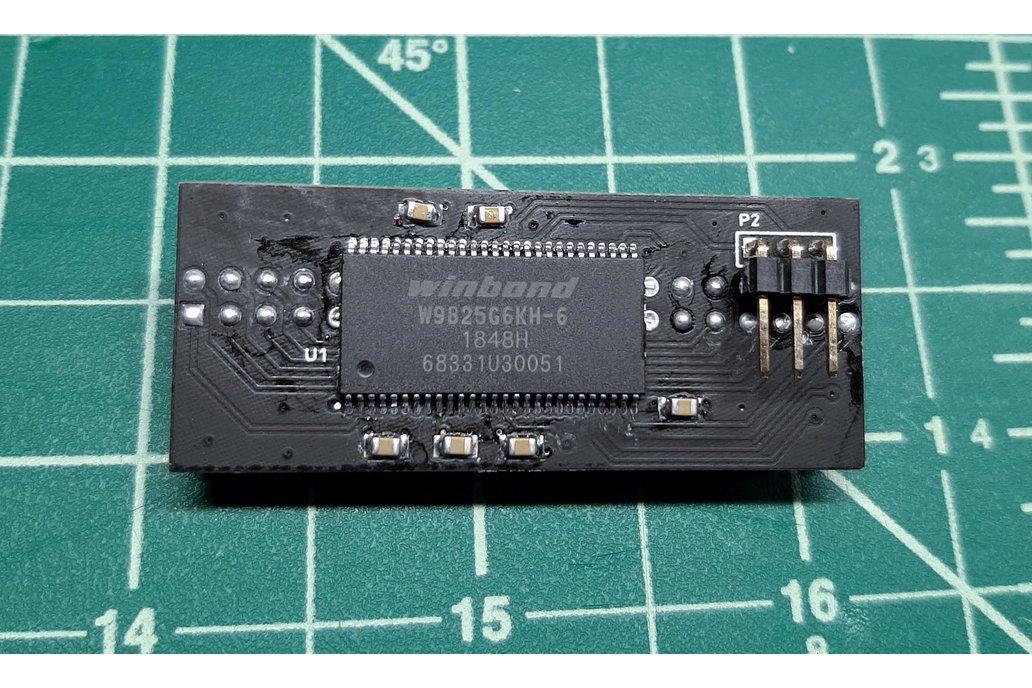 MiSTer SDRAM XS v1.1 Board 1