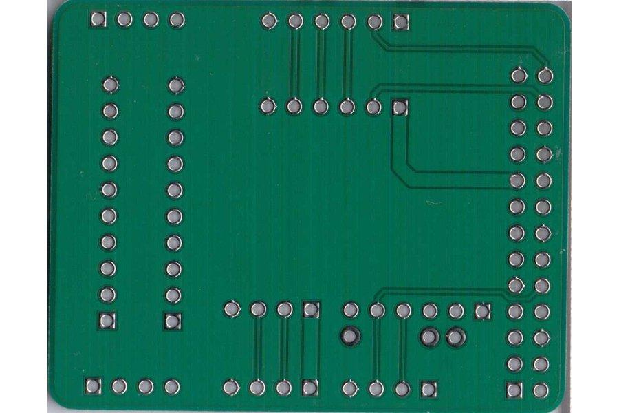 Raspberry PIIO - MiniPIIO Breakout! add-on board - PCB Only