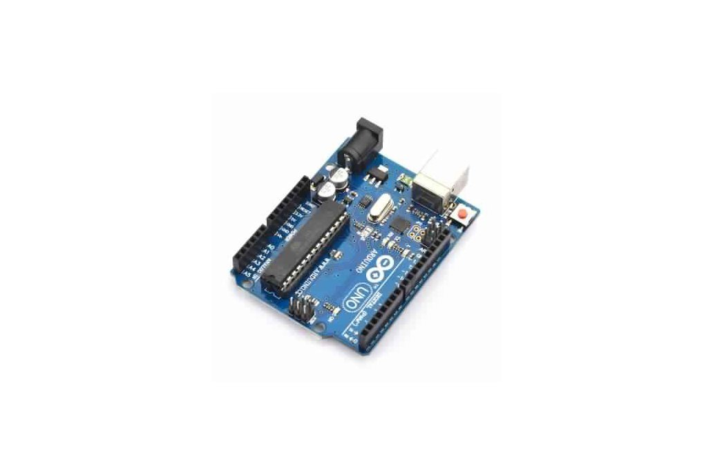 DIY Basic Starter Kit for Arduino Projects  2