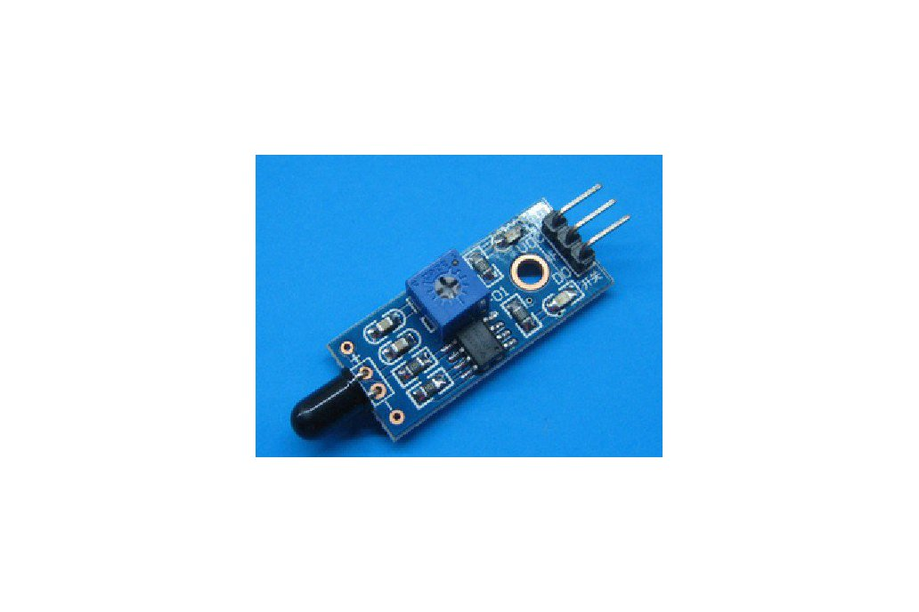 6pc Flame Detection Module 1