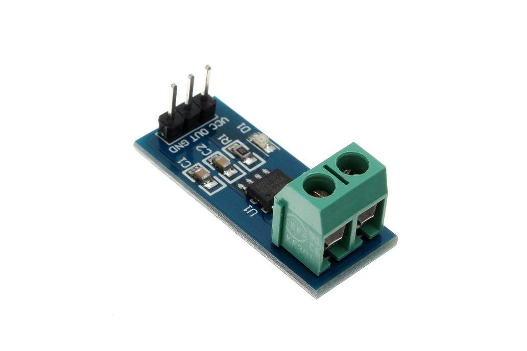 Current Sensor Module For Arduino 2