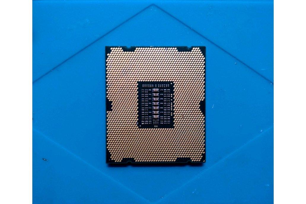 Refurbished Intel Xeon E5-2690 CPU LGA2011 1