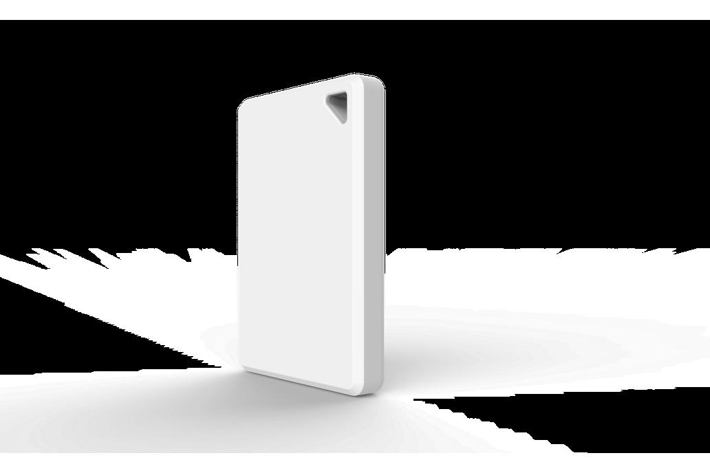 LIS3DH Accelerometer Bluetooth Beacon BLE Tag E8 1