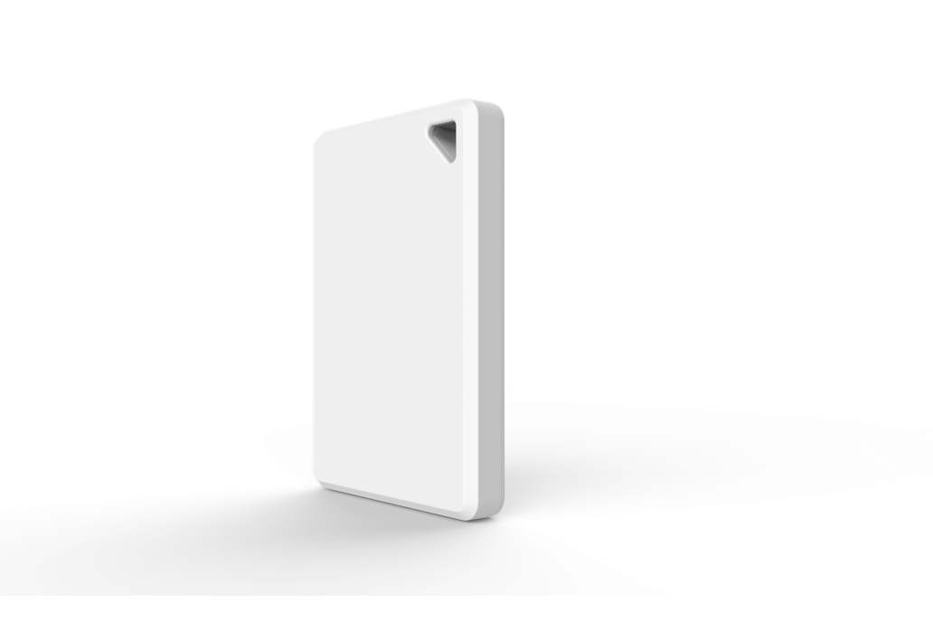 Bluetooth Beacon Small BLE Asset Tag E8 1