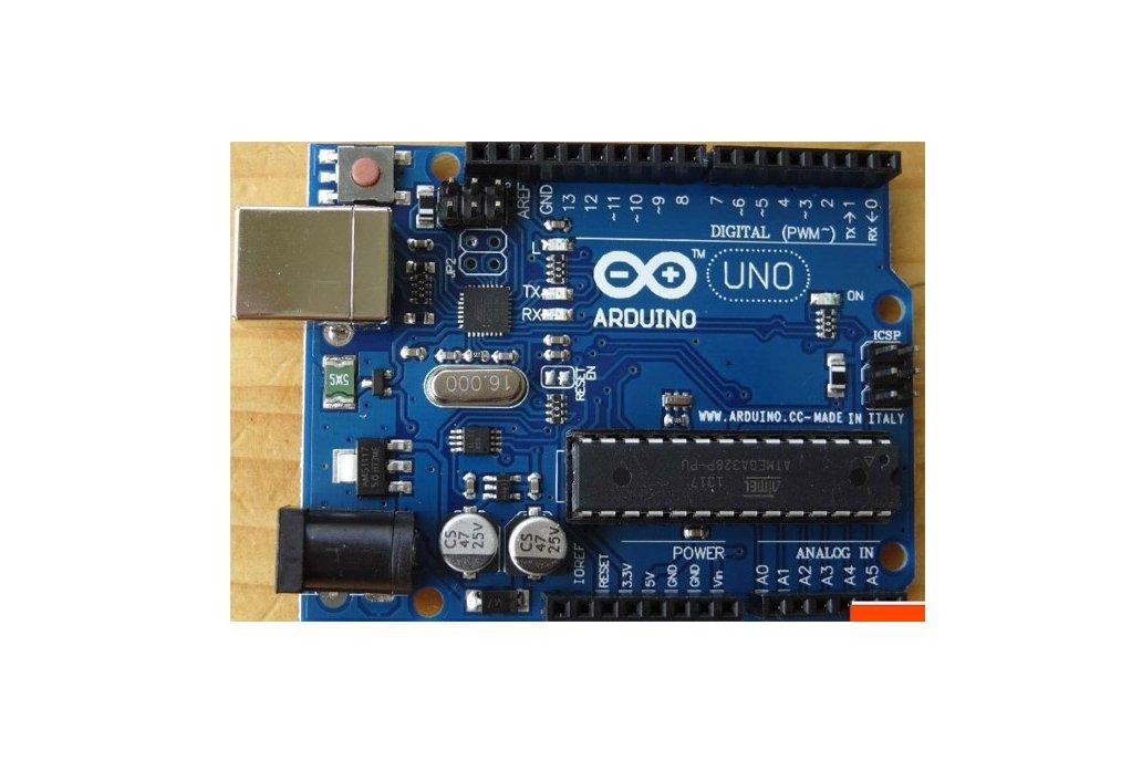 Arduino UNO R3 1
