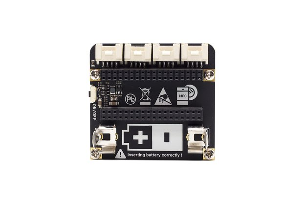 nRF52832-MDK IoT Micro Development Kit from makerdiary on Tindie