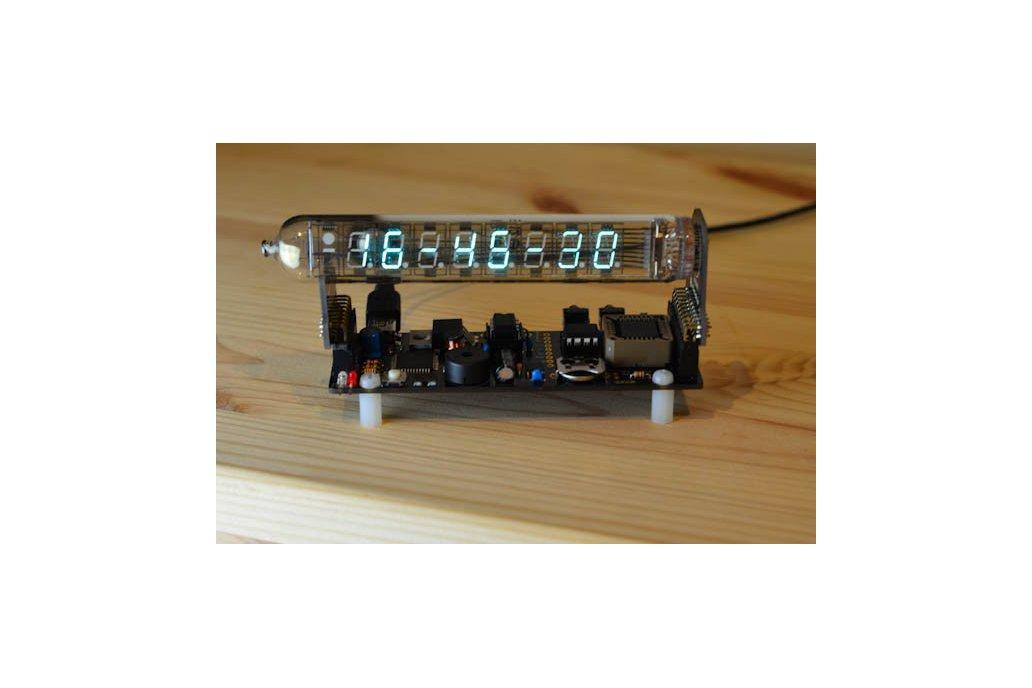 VFD Modular Clock IV-18 1