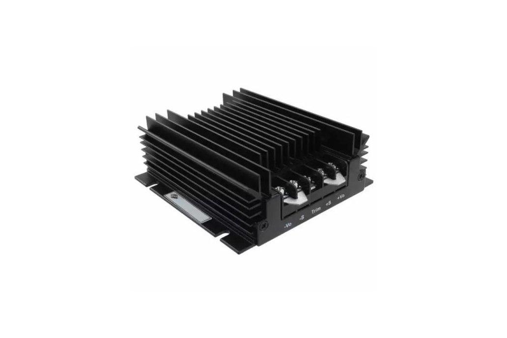 9-36V Input Isolated DC/DC Converter w/ 15V output 1