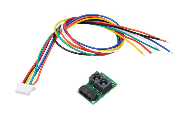 Distance Sensor Module Infrared Ranging Sensor