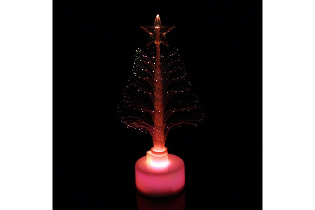 3PCS Colorful LED Christmas Tree 9