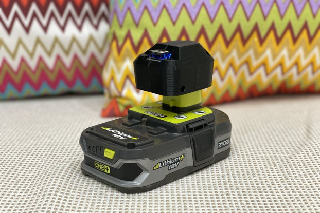 Ryobi USB Power Supply - USB QC 3.0 (TS80)