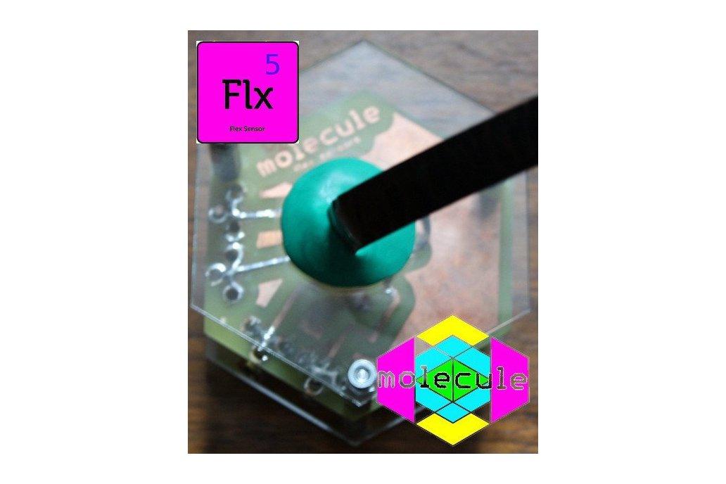 Molecule Synth: Polymer 9-Piece Set 2