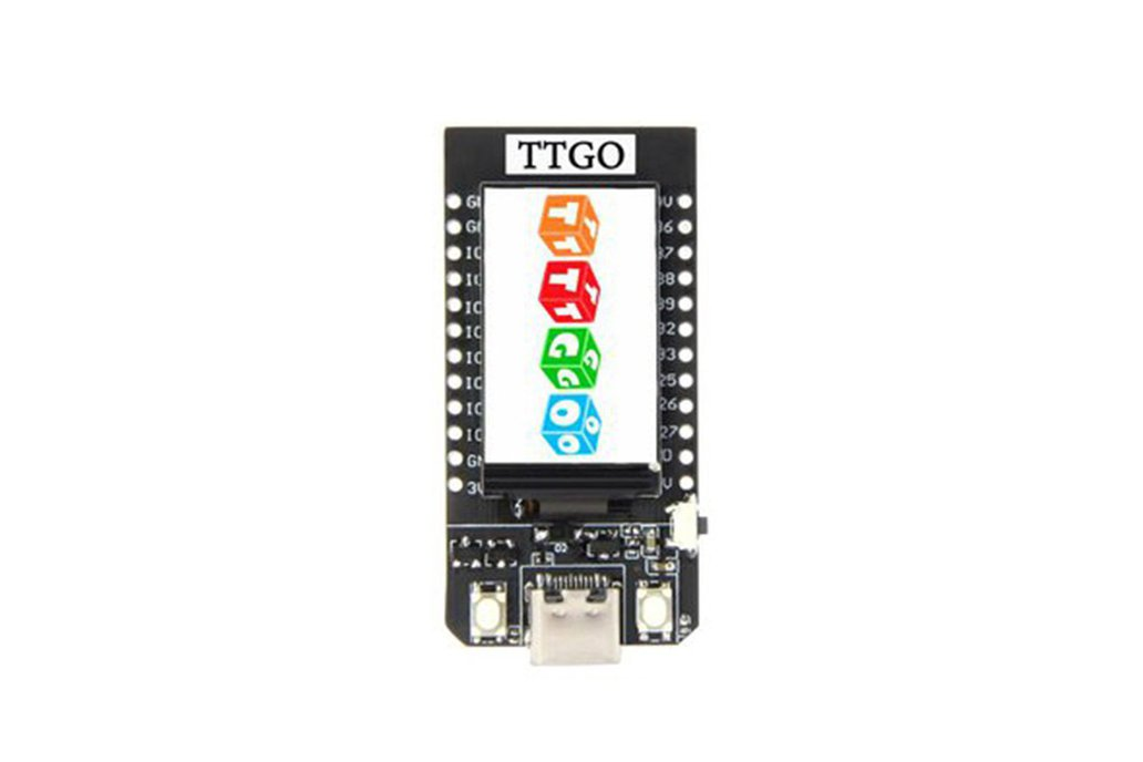 LILYGO® TTGO T-Display 1
