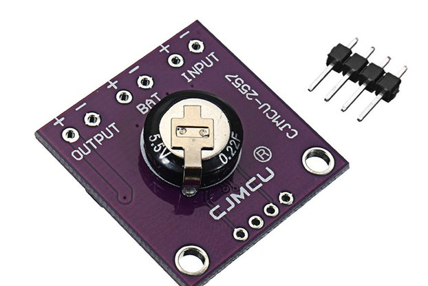 Nano power boost charger and buck converter