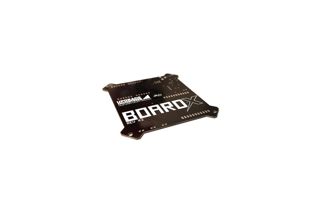 BoardX Arduino Compatible Starter Kit (ATMega328P) 4