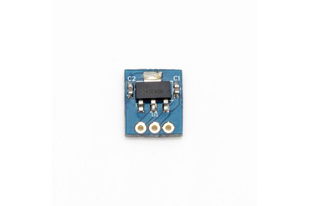 Low-Dropout Regulator Board - TLV1117LV30DCYR 1