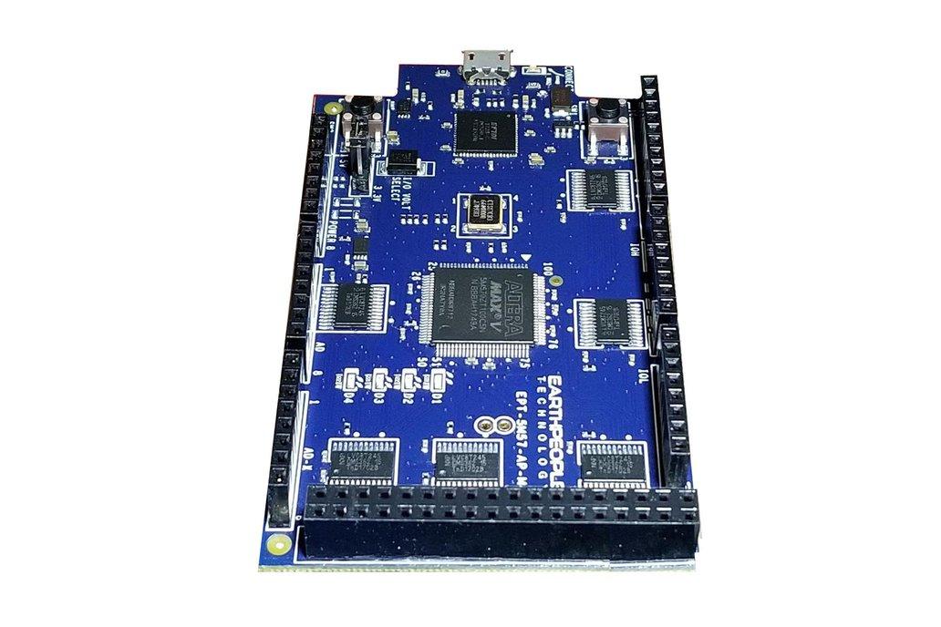 Intel/Altera 5M570 CPLD Development Kit - MegaMax 3