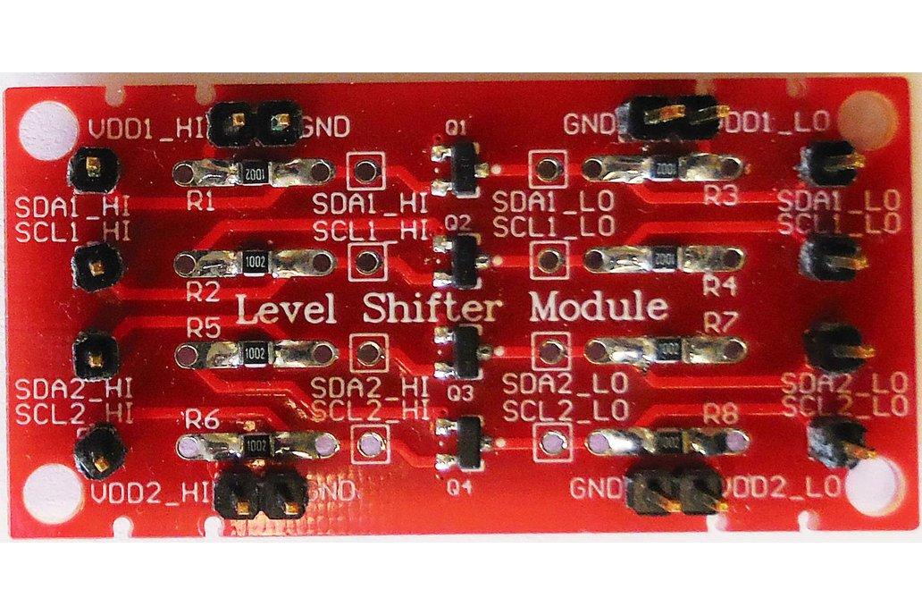 Schmartboard Level Shifter 1