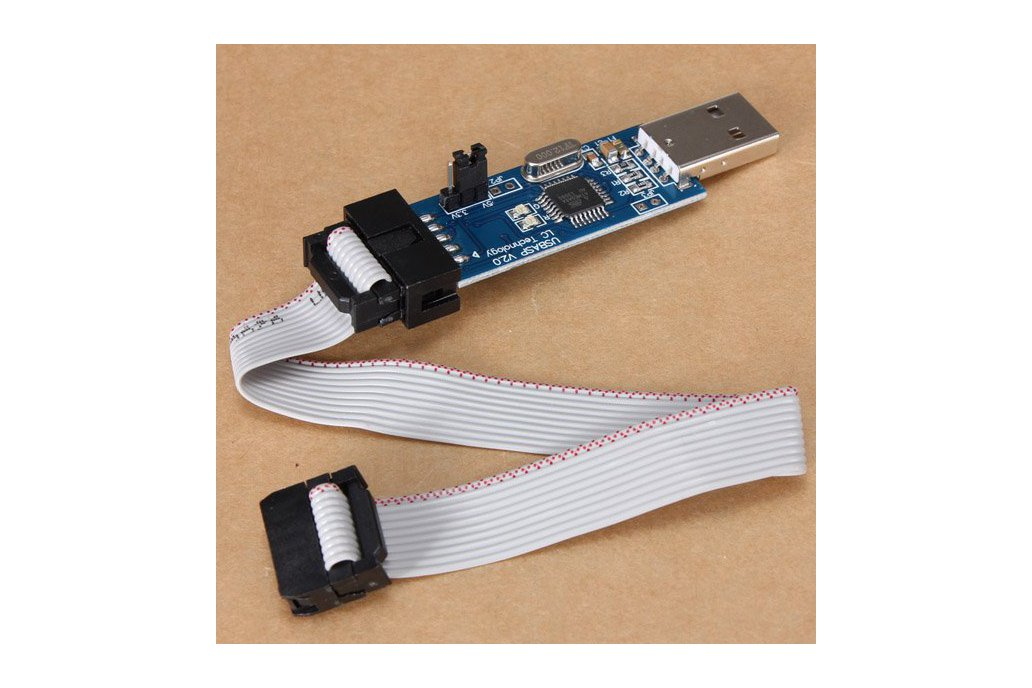 USB Downloader Programmer 2