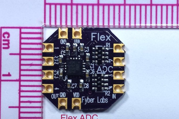 Flex ADC Flex Module