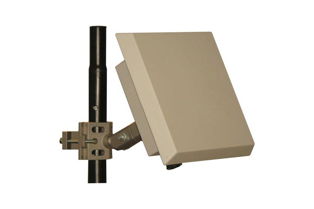 Outdoor 2.3-2.5 GHz 16dBi wireless antenna 1