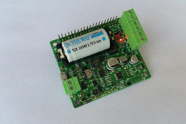 Pi16340 SMART UPS