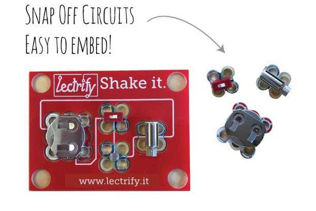 Shake it Engineering Toolkit