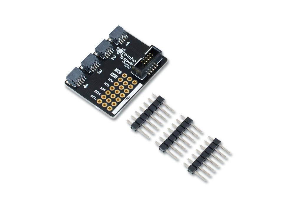 Binho Qwiic Interface Board 1