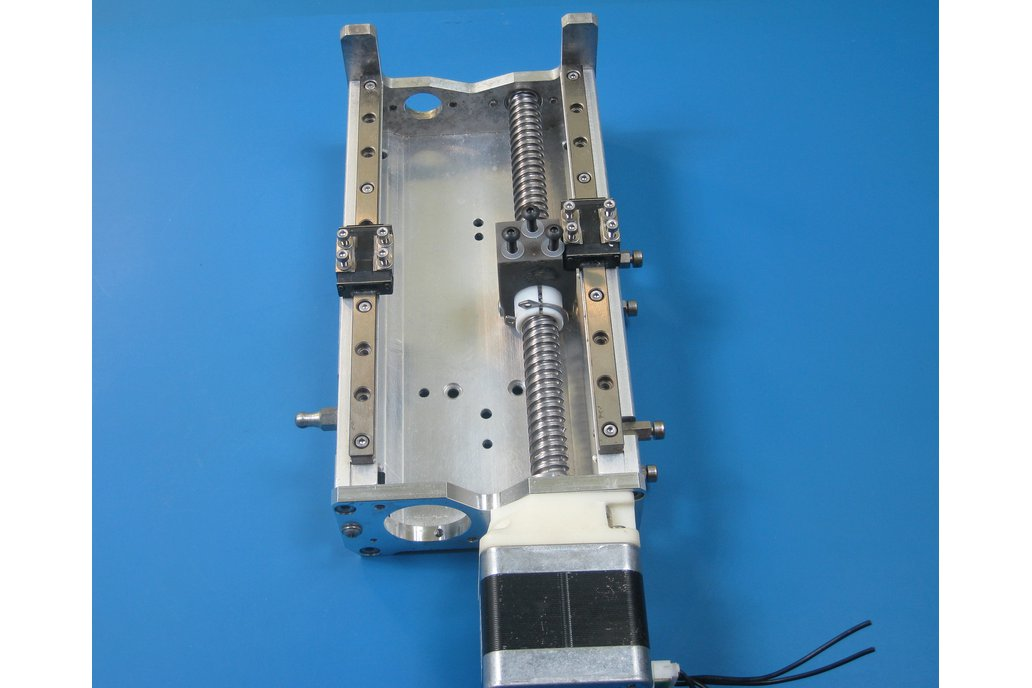 Linear Stage (Z axis) for CNC 3