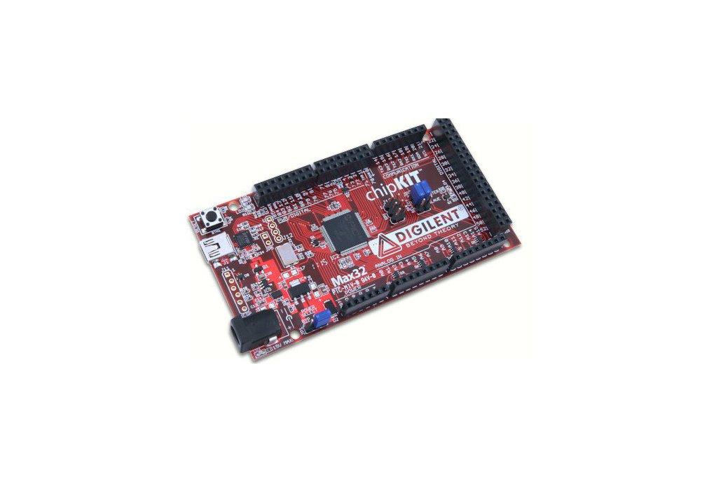 Chipkit Max32 2