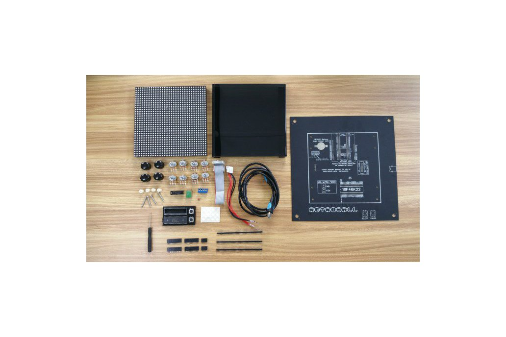 RetroBall: Build-It-Yourself Pixel Fun 4