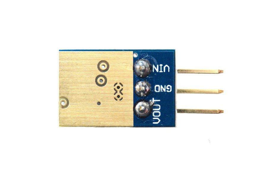 PS-1A Adjustable  mini switch mode DC-DC Regulator