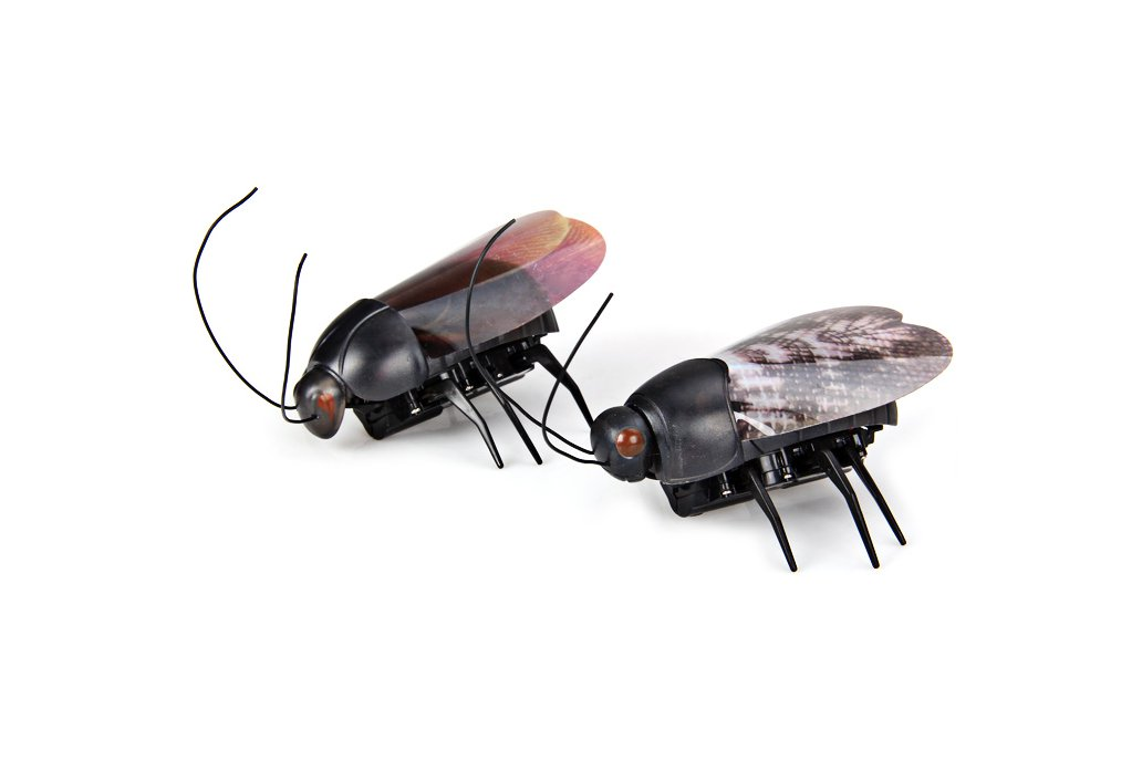 Funny RC Bug Toy  1