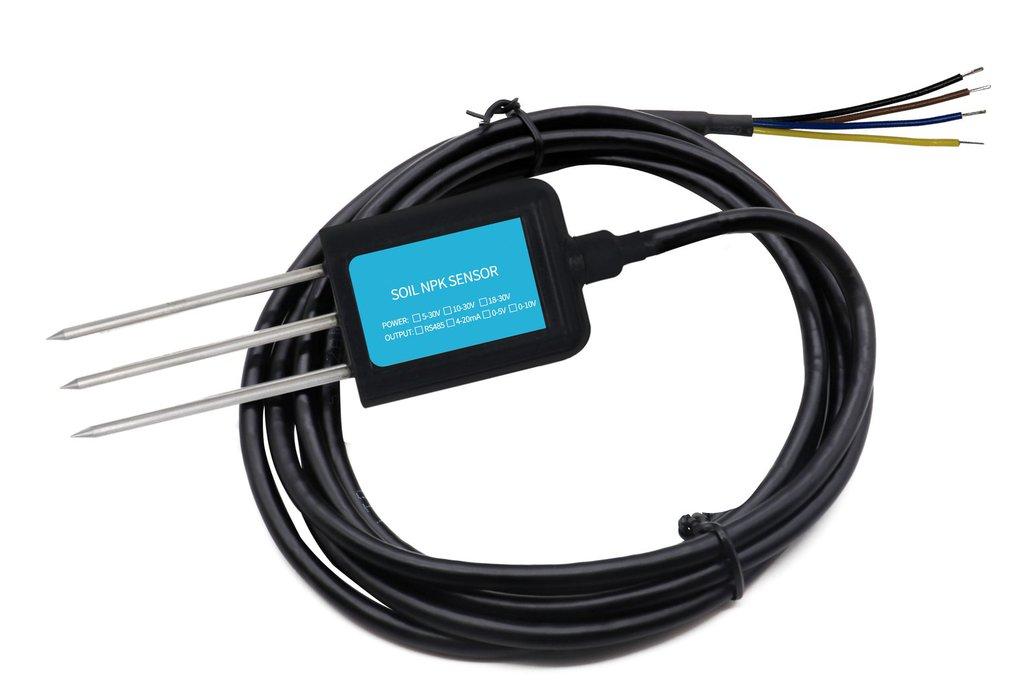 Soil NPK Sensor for Soil Nutrient in Agriculture 1
