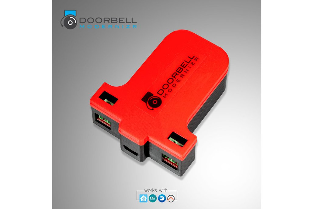 Doorbell modernizr 2 1