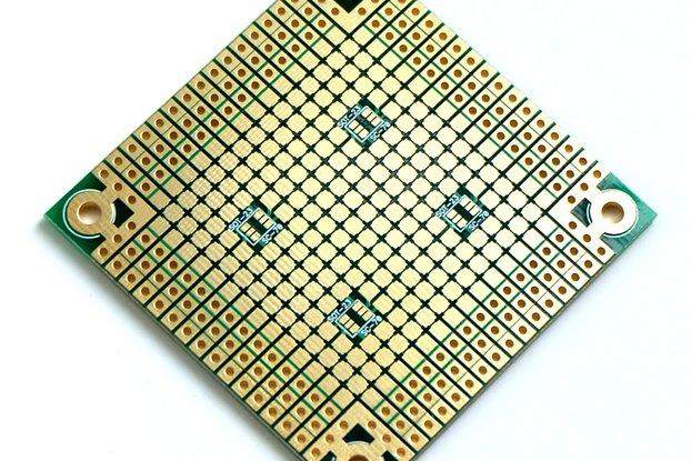ModepSystems prototype board PB-5