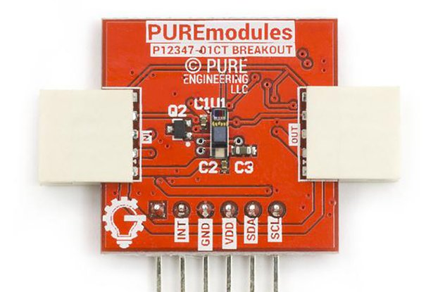 PUREmodules - Color/Proximity Sensor