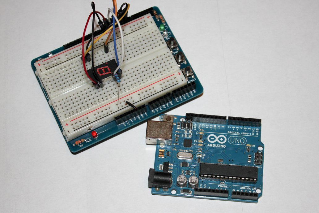 Arduino Breadboard Shield 400 8